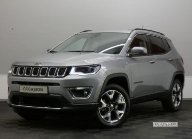 Jeep Compass Limited 1.4 Multiair 170 4WD