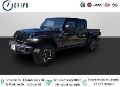 Achat Jeep Gladiator Rubicon 3.6L V6 pentastar bva Occasion