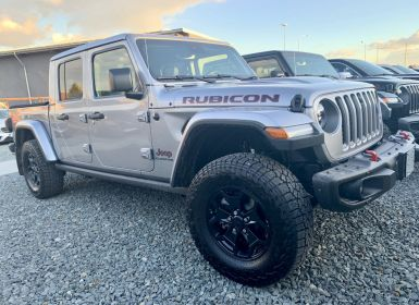 Voiture Jeep Gladiator RUBICON Launch Edition Neuf