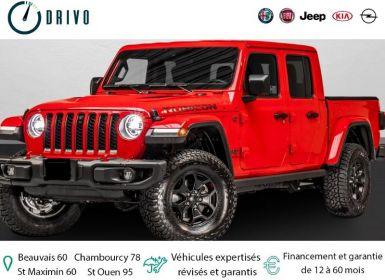 Vente Jeep Gladiator Rubicon Launch Edition 3.6L VVT V6 Pentastar bva Occasion