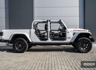 Voiture Jeep Gladiator S1C93351215 2020 Rubicon € 64900 - PRÊT POUR L'ÉTÉ! Neuf
