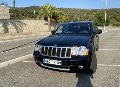 Jeep Grand Cherokee 3.0 CRD OVERLAND Occasion