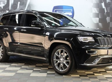 Achat Jeep Grand Cherokee 3.0 v6 crd 250ch Occasion