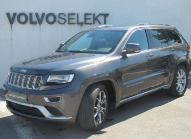 Jeep Grand Cherokee 3.0 V6 CRD 250ch Summit BVA8