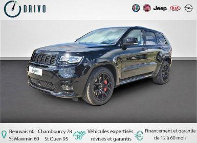 Achat Jeep Grand Cherokee 6.4 V8 HEMI 468ch SRT BVA8 Euro6d-T Occasion