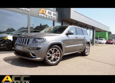 Achat Jeep GRAND CHEROKEE 6.4 V8 SRT8 Occasion
