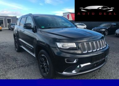 Vente Jeep Grand Cherokee IV 3.0 V6 CRD 250 Summit BVA8 Occasion