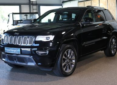 Jeep Grand Cherokee IV 3.0 V6 CRD 250ch Overland Occasion