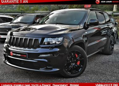 Vente Jeep Grand Cherokee IV 6.4 V8 SRT Limited Edition Occasion