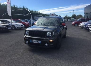 Vente Jeep Renegade 1.0 GSE T3 120ch Opening Edition Basket Series with LNB Occasion