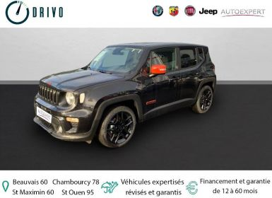 Vente Jeep Renegade 1.0 GSE T3 120ch Opening Edition Basket Series with LNB Neuf