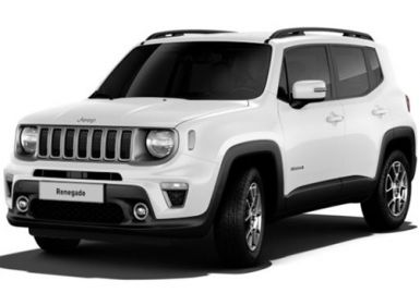 Vente Jeep Renegade 1.0 GSE T3 S&S 120 LIMITED Neuf