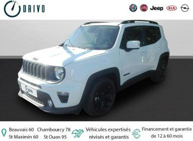 Vente Jeep Renegade 1.3 GSE T4 150ch Brooklyn Edition BVR6 Neuf