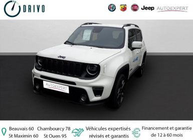 Vente Jeep Renegade 1.3 GSE T4 240ch 4xe S AT6 Occasion