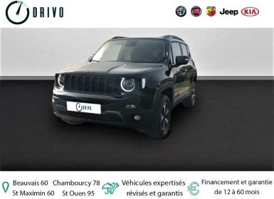 Vente Jeep Renegade 1.3 GSE T4 240ch 4xe Trailhawk AT6 Neuf