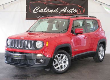 Jeep Renegade 1.4 MULTIAIR S&S 140 LONGITUDE BUSINESS MSQ6 Occasion