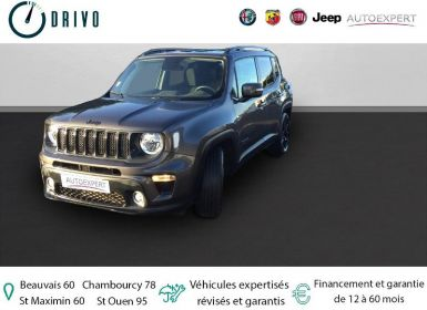 Jeep Renegade 1.6 MultiJet 120ch Brooklyn Edition