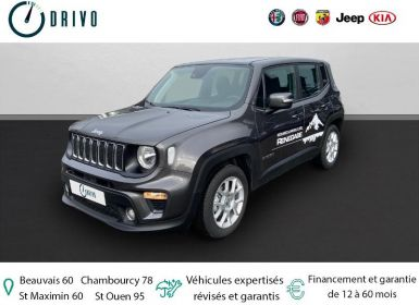Vente Jeep Renegade 1.6 MultiJet 120ch Business MY20 Occasion