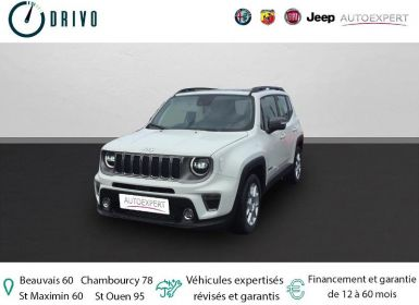 Jeep Renegade 1.6 MultiJet 120ch Limited BVR6