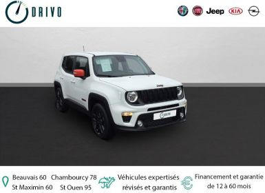 Vente Jeep Renegade 1.6 MultiJet 120ch Opening Edition Basket Series with LNB Occasion
