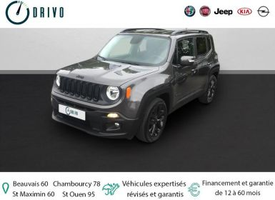 Vente Jeep Renegade 1.6 MultiJet S&S 120ch Brooklyn Edition Occasion