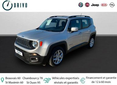 Jeep Renegade 1.6 MultiJet S&S 120ch Longitude Business Occasion