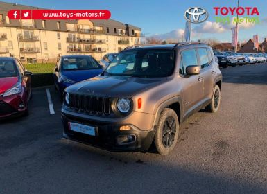 Jeep Renegade 1.6 MultiJet S&S 120ch Night Eagle Occasion