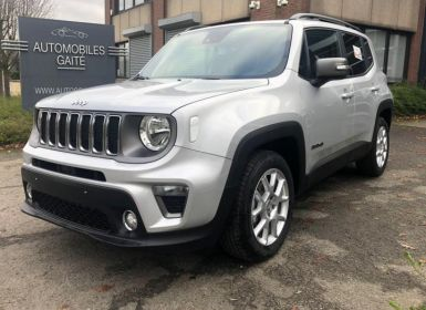 Vente Jeep Renegade LIMITED 1.0 115 FWD MTX Neuf