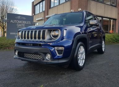 Vente Jeep Renegade MY20 LIMITED 1.6 MULTIJET 115 88KW 4X2 Neuf