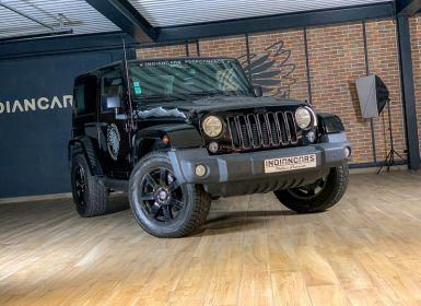 Jeep Wrangler 2.8 CRD 200 FAP POLAR BVA