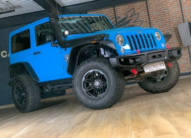 Achat Jeep Wrangler 3.6 V6 284CH SAHARA BVA Occasion