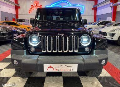 Jeep Wrangler 3.6 V6 Unlimited Occasion