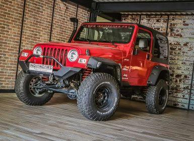 Jeep Wrangler 4.0 SAHARA