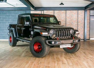 Vente Jeep WRANGLER GLADIATOR RUBICON 3.6 V6 Neuf