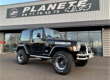 Jeep Wrangler TJ 4 L 177 CV Sport