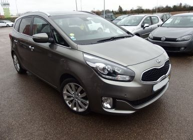 Vente Kia CARENS 1.7 CRDI 115CH STYLE 7 PLACES Occasion