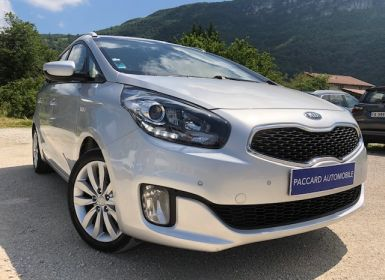 Vente Kia CARENS CRDI 115cv 7 places garantie 2023 Occasion