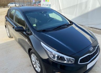 Achat Kia CEE'D 1.6 CRDI 110CH ISG ACTIVE BUSINESS Occasion