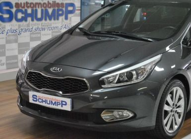 Achat Kia CEE'D SW CEED 1.6 CRDI 128ch REVELATION 1Main Occasion