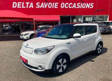 Vente Kia SOUL EV 110ch 30 kWh Ultimate Occasion