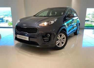 Achat Kia SPORTAGE 1.7 CRDi 141ch ISG Active 4x2 DCT7 Occasion