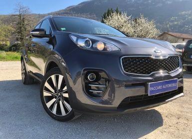 Vente Kia SPORTAGE CRDI ACTIVE BUSINESS garantie 2024 Occasion