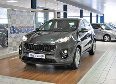 Voiture Kia SPORTAGE VISION 2WD 1.7 CRDI DCT-7 Occasion