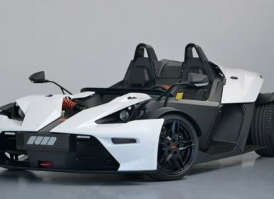 Vente KTM X-Bow R Facelift MY20 Occasion