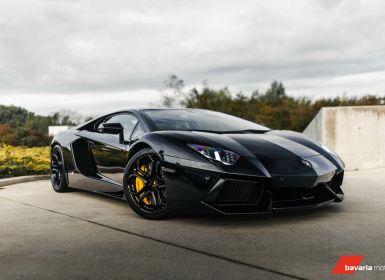 Vente Lamborghini Aventador LP700-4 *6.5L V12 * LIFT Occasion
