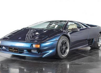 Vente Lamborghini Diablo 5.7 Occasion