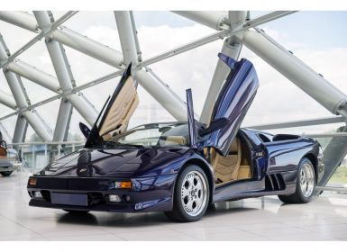 Achat Lamborghini Diablo 5.7l V12 VT Occasion