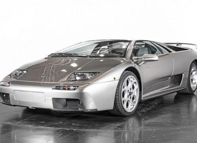 Vente Lamborghini Diablo 6.0 VT Occasion
