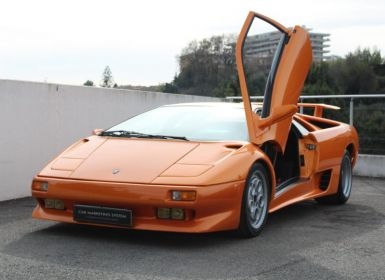 Achat Lamborghini Diablo V12 Leasing