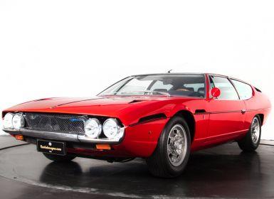 Vente Lamborghini Espada 400 GT 1970 Occasion